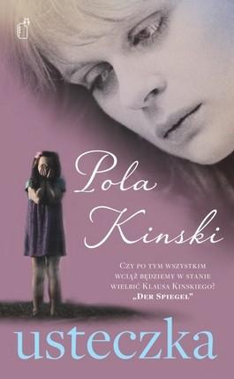 Usteczka - Usteczka - Pola Kinski