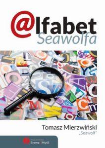 Alfabet Seawolfa 212x300 - Alfabet Seawolfa - Tomasz Mierzwiński