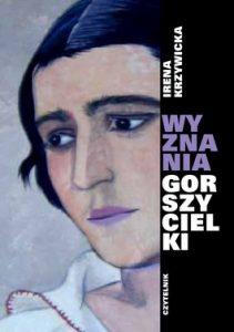 Wyznania gorszycielki 211x300 - Wyznania gorszycielki - Irena Krzywicka