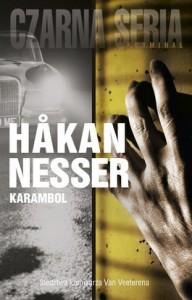 Karambol 192x300 - Karambol - Hakan Nesser