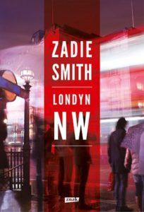 Londyn NW 204x300 - Londyn NW - Zadie Smith