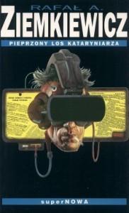 Pieprzony los kataryniarza 182x300 - Pieprzony los kataryniarza -Rafał Ziemkiewicz