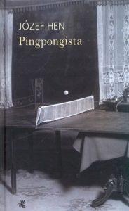 Pingpongista