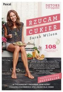 Rzucam cukier 207x300 - Rzucam cukier - Sarah Wilson
