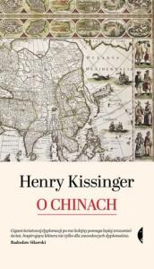 O Chinach 172x300 - O Chinach - Henry Kissinger