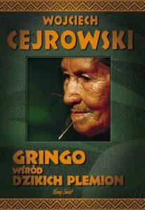 cejrowski 207x300 - Gringo wśród dzikich plemion - Wojciech Cejrowski