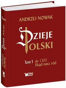 Dzieje Polski - Dzieje Polski - Andrzej Nowak