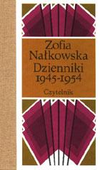 Dzienniki - Dzienniki -  Zofia Nałkowska