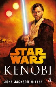 Star Wars. Kenobi 194x300 - Star Wars. Kenobi - John Jackson Miller