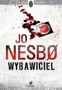 Wybawiciel 205x300 - Wybawiciel - Jo Nesbo