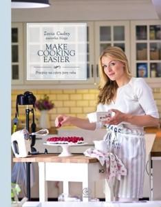 Make Cooking Easier 234x300 - Make Cooking Easier. Przepisy na cztery pory roku - Zosia Cudny