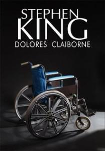 Dolores Claiborne 209x300 - Dolores Claiborne - Stephen King