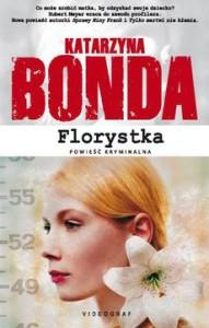 Florystka 191x300 - Florystka  - Katarzyna Bonda