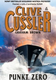 Punkt zero - Punkt zero - Clive Cussler