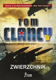 Zwierzchnik - Zwierzchnik - Tom Clancy, Mark Greaney