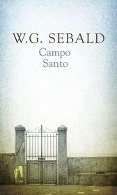 Campo santo - Campo santo - W.G. Sebald