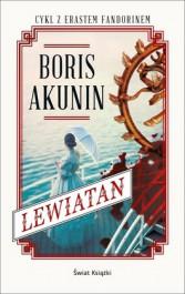 Lewiatan - Lewiatan - Boris Akunin