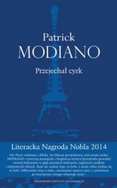 Przejechal cyrk - Przejechał cyrk - Patrick Modiano