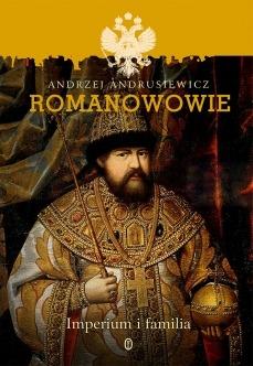Romanowowie - Romanowowie - Andrzej Andrusiewicz
