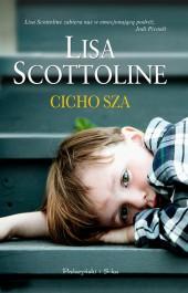 Cicho sza - Cicho sza - Lisa Scottoline