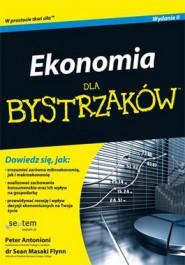 Ekonomia dla bystrzakow - Ekonomia dla bystrzaków - Peter Antonioni, Sean Masaki Flynn