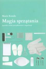 Magia sprzatania - Magia sprzątania - Marie Kondo