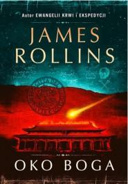 Oko Boga - Oko Boga - James Rollins