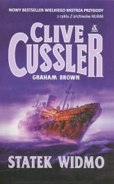 Statek widmo - Statek widmo - Clive Cussler, Graham Brown