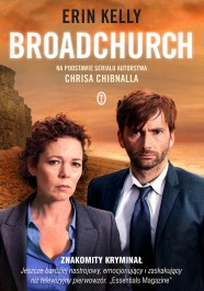 Broadchurch - Broadchurch - Erin Kelly