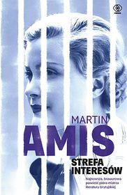 Strefa interesow - Strefa interesów - Martin Amis
