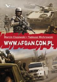 afgan - www.afgan.com.pl - Marcin Ciszewski, Tadeusz Michrowski