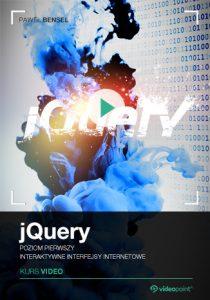 jQuery 210x300 - jQuery. Kurs video. Poziom pierwszy. Interaktywne interfejsy internetowe
