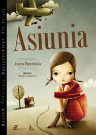 Asiunia - Asiunia - Joanna Papuzińska