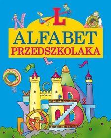 Alfabet przedszkolaka - Alfabet przedszkolaka