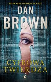 Cyfrowa twierdza - Cyfrowa twierdza Dan Brown