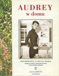 Audrey w domu - Audrey w domu Luca Dotti
