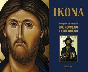 Ikona 300x245 - Ikona Podręcznik malarstwa ikonowego i ściennego AidanHart