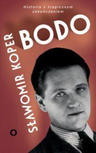 BODO 189x300 - BODO Sławomir Koper