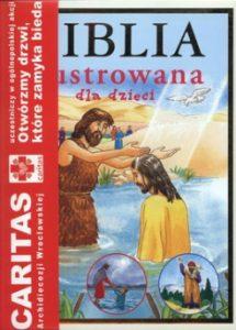 Biblia ilustrowana dla dzieci 215x300 - Biblia ilustrowana dla dzieci
