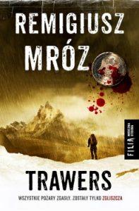 Trawers 197x300 - Trawers Remigiusz Mróz
