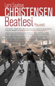 Beatlesi 191x300 - Beatlesi Lars Saabye Christensen