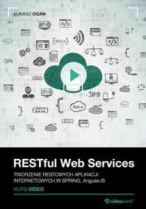 RESTful Web Services 210x300 - RESTful Web Services. Kurs video. Tworzenie restowych aplikacji internetowych w Spring, AngularJS