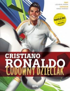 Cristaino Ronaldo 233x300 - Cristaino Ronaldo. Cudowny dzieciak