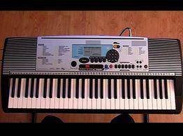 Keyboard od podstaw - Keyboard od podstaw