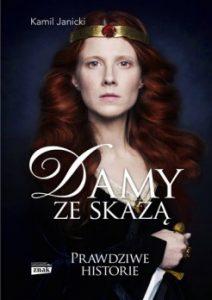 Damy ze skaza 212x300 - Damy ze skazą Kamil Janicki