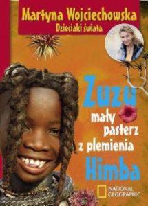 Zuzu maly pasterz z plemienia Himba 215x300 - Zuzu mały pasterz z plemienia Himba Martyna Wojciechowska