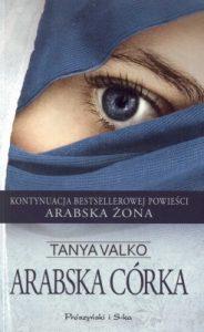 Arabska corka 184x300 - Arabska córka Tanya Valko
