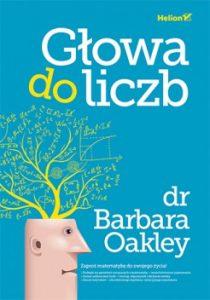 Glowa do liczb 210x300 - Głowa do liczb Barbara Oakley