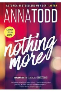 Nothing More 200x300 - Nothing More Anna Todd