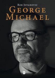 George Michael 213x300 - George Michael Rob Jovanovic